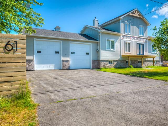 Maison à vendre à Saint-Paul-de-l'Île-aux-Noix, Montérégie, 61, 59e Avenue, 28233432 - Centris.ca