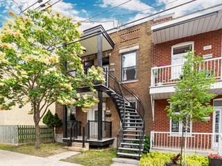 Triplex à vendre à Montréal (Mercier/Hochelaga-Maisonneuve), Montréal (Île), 347 - 351, Avenue  Meese, 21261884 - Centris.ca