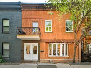 Duplex for sale in Montréal (Mercier/Hochelaga-Maisonneuve), Montréal (Island), 590 - 592, Avenue  Letourneux, 18019979 - Centris.ca