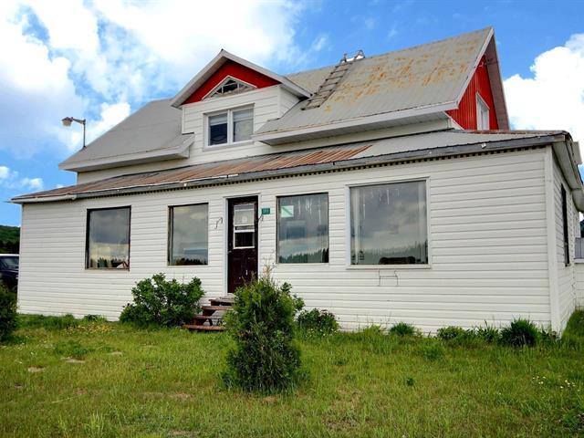 Maison à vendre à Saint-Elzéar-de-Témiscouata, Bas-Saint-Laurent, 199, Chemin  Principal, 13817656 - Centris.ca