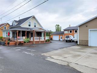 House for sale in Sayabec, Bas-Saint-Laurent, 58, Rue  Boulay, 22143959 - Centris.ca