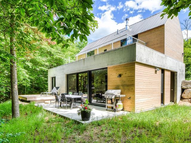 Condominium house for sale in Lac-Supérieur, Laurentides, 2, Impasse de la Genèse, 26713006 - Centris.ca