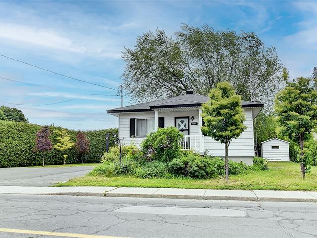 Maison à vendre à Sainte-Julie, Montérégie, 1554, Rue  Principale, 18044995 - Centris.ca