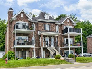 Condo à vendre à Sainte-Marthe-sur-le-Lac, Laurentides, 2226, boulevard des Pins, 20858580 - Centris.ca