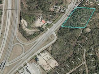 Lot for sale in Sherbrooke (Brompton/Rock Forest/Saint-Élie/Deauville), Estrie, boulevard  Bourque, 27036489 - Centris.ca
