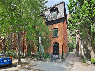 House for sale in Montréal (Le Plateau-Mont-Royal), Montréal (Island), 3475, Rue  Jeanne-Mance, 9590759 - Centris.ca