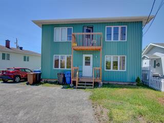 Duplex à vendre à Rimouski, Bas-Saint-Laurent, 462 - 464, Rue  Richard, 25002556 - Centris.ca