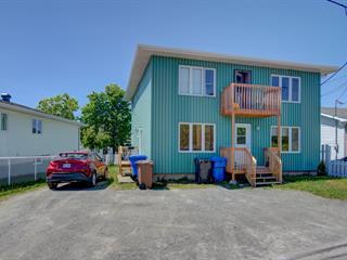Duplex for sale in Rimouski, Bas-Saint-Laurent, 462 - 464, Rue  Richard, 25002556 - Centris.ca