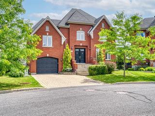 House for sale in Candiac, Montérégie, 90, Rue de la Seine, 11153931 - Centris.ca