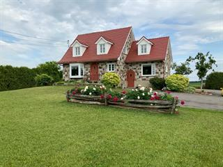 Maison à vendre à Deschaillons-sur-Saint-Laurent, Centre-du-Québec, 1975Z, Route  Marie-Victorin, 10958013 - Centris.ca