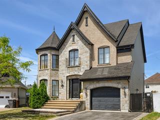 House for sale in Laval (Sainte-Dorothée), Laval, 568, Rue  Provost, 12429957 - Centris.ca