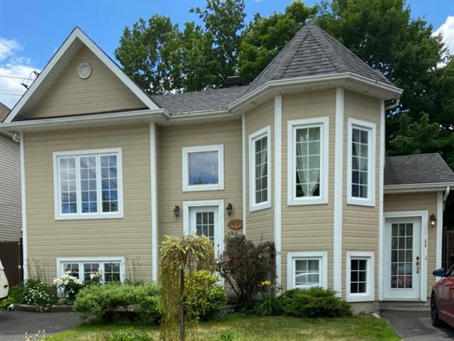 House for sale in Bois-des-Filion, Laurentides, 32 - 32A, 43e Avenue, 22078070 - Centris.ca