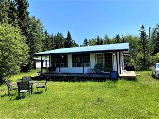 House for sale in Saint-François-de-Sales, Saguenay/Lac-Saint-Jean, 126, Rue des Rapides-des-Îles, 21038360 - Centris.ca