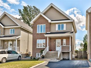 Maison à vendre à Delson, Montérégie, 17, Rue des Sorbiers, 25918754 - Centris.ca