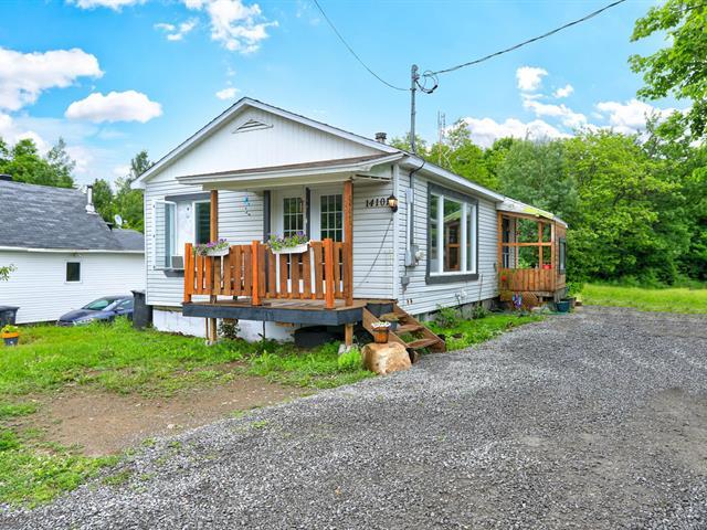 Maison à vendre à Chertsey, Lanaudière, 14101, Route  335, 21923401 - Centris.ca