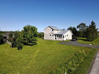 House for sale in Saint-Martin, Chaudière-Appalaches, 344, 3e rg de Jersey Sud, 14269697 - Centris.ca