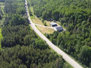 House for sale in Béarn, Abitibi-Témiscamingue, 533, Chemin de Pénétration, 12211460 - Centris.ca