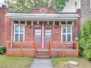 House for sale in Montréal (Rosemont/La Petite-Patrie), Montréal (Island), 6542 - 6544, 27e Avenue, 14754871 - Centris.ca