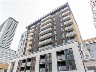 Condo / Apartment for rent in Montréal (Ville-Marie), Montréal (Island), 1182, Rue  Crescent, apt. 205, 10874676 - Centris.ca