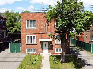 Immeuble à revenus à vendre à Montréal (Saint-Laurent), Montréal (Île), 2075, Rue  Connaught, 10213649 - Centris.ca