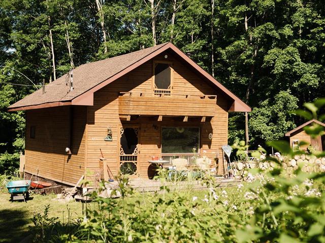 Maison à vendre à Gracefield, Outaouais, 790, Chemin de Point Comfort, 19763117 - Centris.ca