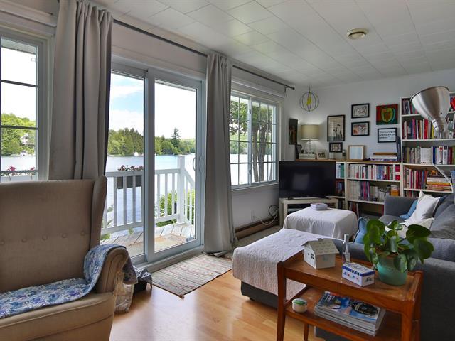 Maison à vendre à Chertsey, Lanaudière, 455, Rue  Mauriac, 23493545 - Centris.ca