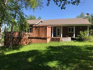 Cottage for sale in Eeyou Istchee Baie-James, Nord-du-Québec, 12, Chemin du Lac-David, 23928659 - Centris.ca