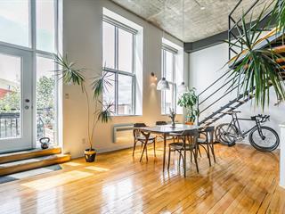 Loft / Studio for sale in Montréal (Verdun/Île-des-Soeurs), Montréal (Island), 3477, Rue de Rushbrooke, apt. 304, 13122865 - Centris.ca