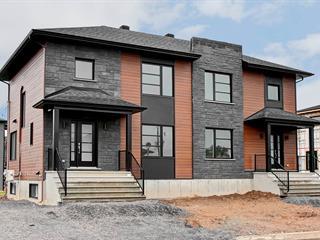 House for sale in Lévis (Les Chutes-de-la-Chaudière-Ouest), Chaudière-Appalaches, Rue de la Trémie, 20434466 - Centris.ca