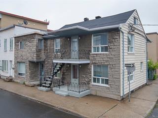 Triplex for sale in Québec (La Cité-Limoilou), Capitale-Nationale, 495 - 499A, 3e Rue, 16001811 - Centris.ca