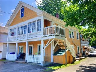 Quadruplex à vendre à Stanstead - Ville, Estrie, 598 - 604, Rue  Dufferin, 26974307 - Centris.ca
