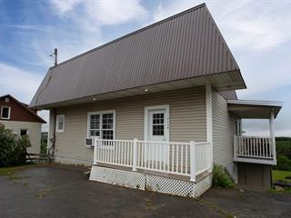 Duplex à vendre à Saint-Sylvestre, Chaudière-Appalaches, 936 - 936A, Rue  Principale, 9218302 - Centris.ca