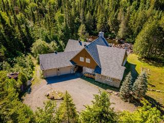 Cottage for sale in Sainte-Lucie-des-Laurentides, Laurentides, 2215, Chemin  Lahaie, 20397373 - Centris.ca