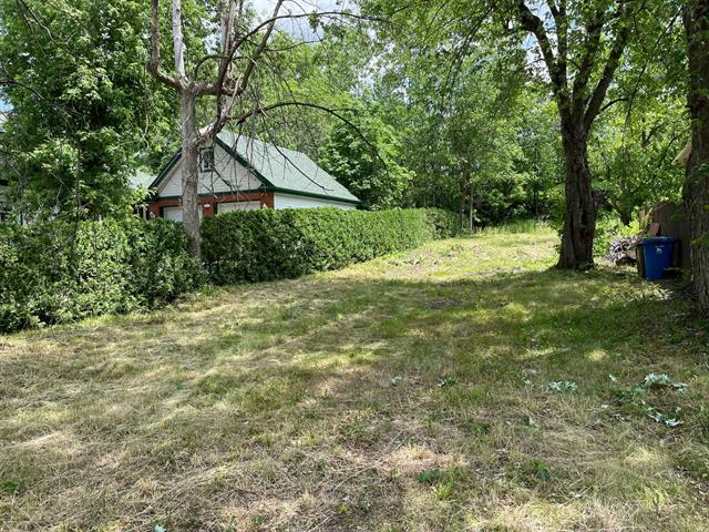 Lot for sale in Mont-Saint-Hilaire, Montérégie, 470, Chemin des Patriotes Sud, 13092924 - Centris.ca