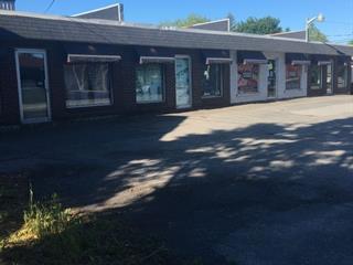 Bâtisse commerciale à vendre à Saint-Hyacinthe, Montérégie, 6485, boulevard  Laframboise, 24303593 - Centris.ca
