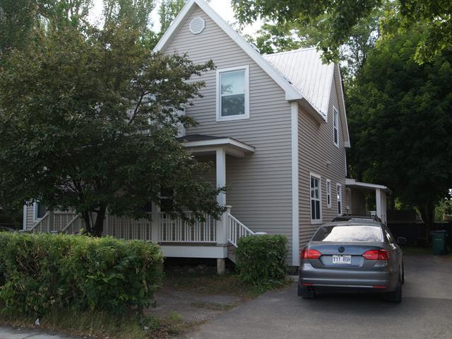 Duplex à vendre à Montréal (Saint-Laurent), Montréal (Île), 1025 - 1035, boulevard de la Côte-Vertu, 16381955 - Centris.ca