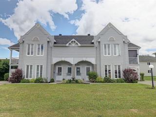 Quadruplex for sale in Sherbrooke (Brompton/Rock Forest/Saint-Élie/Deauville), Estrie, 4948 - 4954, Rue de Gaspé, 24056806 - Centris.ca