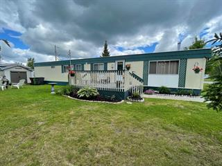 Mobile home for sale in Sherbrooke (Brompton/Rock Forest/Saint-Élie/Deauville), Estrie, 2578, Rue des Marronniers, 17391158 - Centris.ca