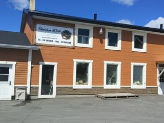 Commercial building for sale in Sayabec, Bas-Saint-Laurent, 58Z, Rue  Boulay, 9831771 - Centris.ca