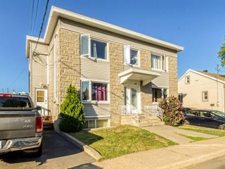 Quadruplex à vendre à Lévis (Desjardins), Chaudière-Appalaches, 161, Rue  Saint-Antoine, 26134590 - Centris.ca