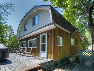 House for sale in Cayamant, Outaouais, 233, Chemin  Bertrand, 14121668 - Centris.ca