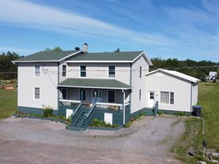 House for sale in Saint-Onésime-d'Ixworth, Bas-Saint-Laurent, 44, 4e Rang Ouest, 19287239 - Centris.ca
