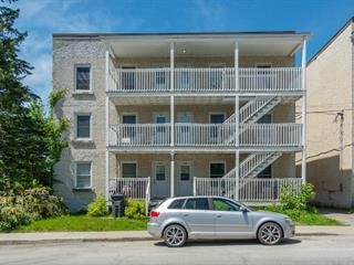 Immeuble à revenus à vendre à Sherbrooke (Fleurimont), Estrie, 333 - 343, Rue  Saint-Michel, 13517553 - Centris.ca