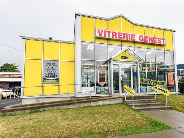 Commercial building for sale in Longueuil (Le Vieux-Longueuil), Montérégie, 2306, Chemin de Chambly, 17073681 - Centris.ca