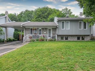 Maison à vendre à Trois-Rivières, Mauricie, 6120, Rue  Quirion, 14892712 - Centris.ca