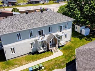 Quintuplex à vendre à Saint-Henri, Chaudière-Appalaches, 26 - 34, Rue de la Gare, 26025681 - Centris.ca