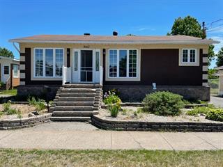 Maison à vendre à Shawinigan, Mauricie, 3662, Avenue  Sainte-Marthe, 13552510 - Centris.ca
