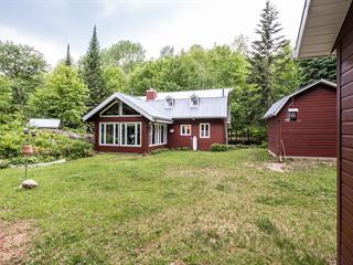 House for sale in Amherst, Laurentides, 436, Chemin de l'Aqueduc, 24537339 - Centris.ca