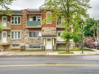 Quadruplex à vendre à Montréal (Le Sud-Ouest), Montréal (Île), 3150 - 3156, Rue  Allard, 10265771 - Centris.ca