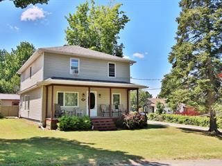 Duplex for sale in Danville, Estrie, 22, Rue  Giguère, 23096478 - Centris.ca